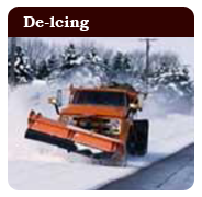 Deicing Products, Apache Supply in Schamburg, IL